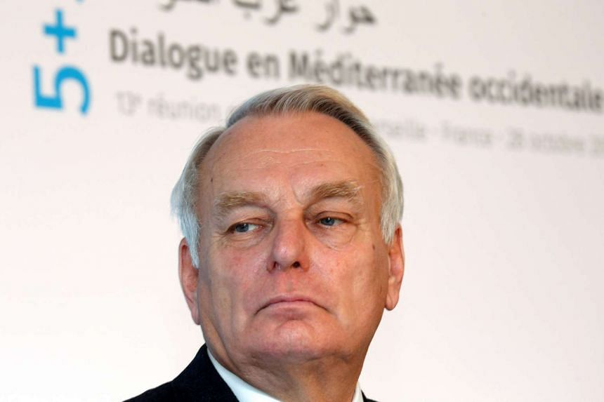 French Foreign Minister Jean-Marc Ayrault said that France will need to clarify key issues with the US if Mr Donald Trump became US president.