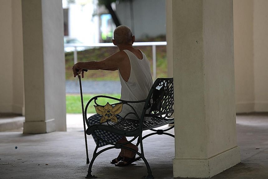 The $282 million paid to seniors for claims under MediShield Life since its launch last November is nearly double the $151 million paid to them under the old scheme over the same period a year before.