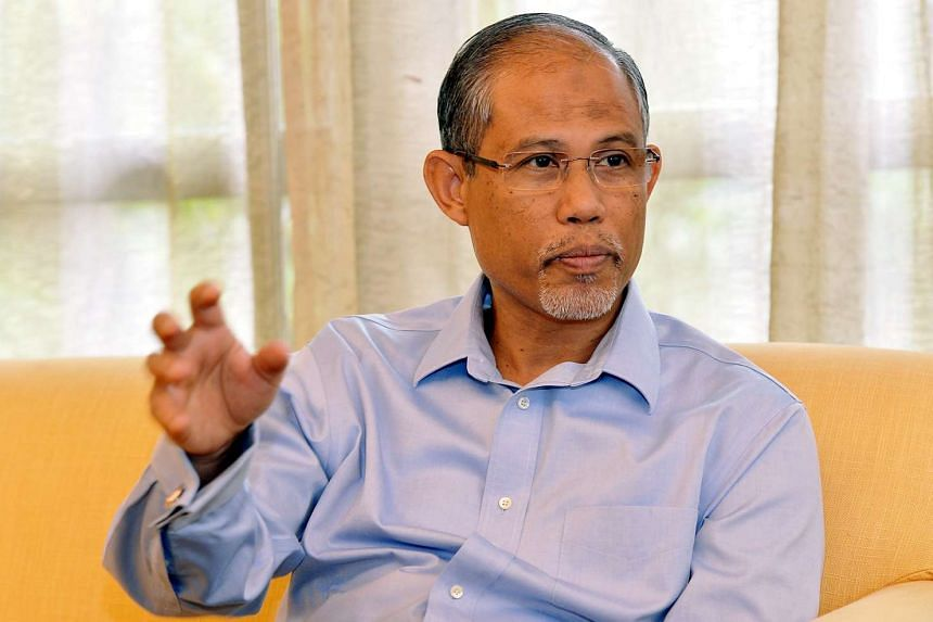 The changes to the elected presidency scheme is a continuation of policy enhancements to build an inclusive, multi-racial society in Singapore, said Mr Masagos Zulkifli.