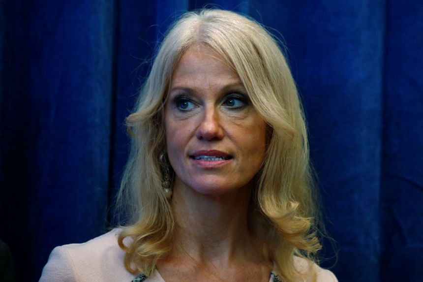 Donald Trump's campaign manager Kellyanne Conway said that a special prosecutor for Hillary Clinton has not been ruled out.