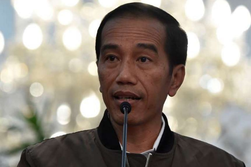 "Indonesian President Joko Widodo said that relations with the US ""will still be good"" under Donald Trump's presidency."