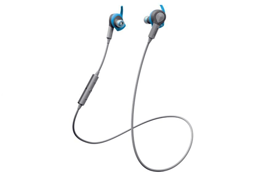 The Jabra Sport Coach is an excellent exercise companion.