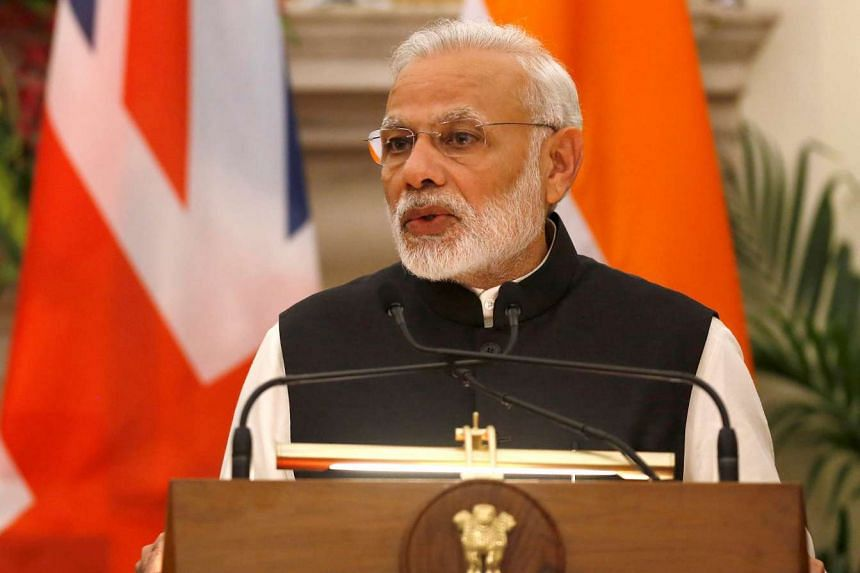 Indian Prime Minister Narendra Modi will seal a nuclear energy pact during his visit to Japan.