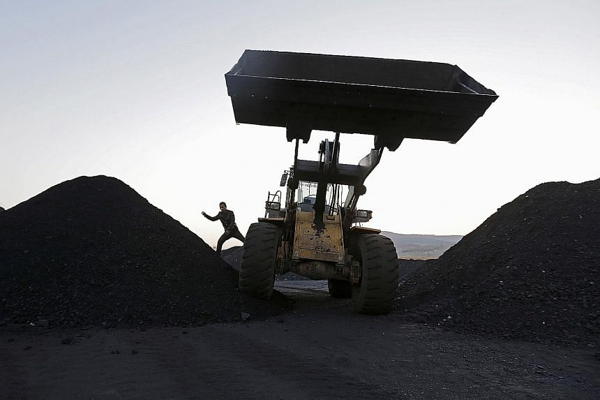 Coal prices in China are hitting fresh records on an almost daily basis in recent weeks after government-enforced closures tightened supplies for utilities.