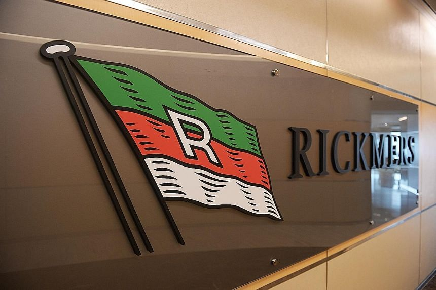 If note holders do not give the proposed restructuring the green light, Rickmers Maritime is likely to cease operating and may eventually wind up.