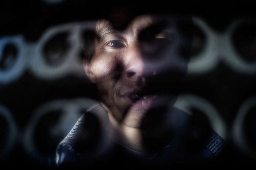 Sim Chi Yin's Dying To Breathe project documents Chinese miners with black lung disease, China's leading occupational disease.