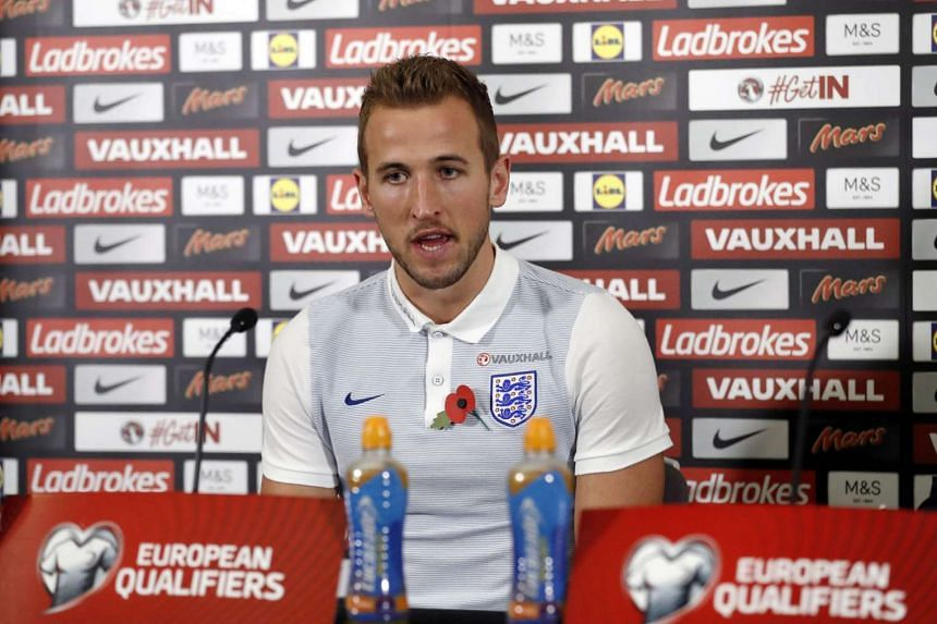 England striker Harry Kane is available again after missing the games against Malta and Slovenia.