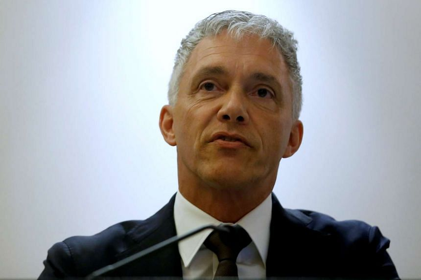 """Swiss Attorney-General Michael Lauber said that they """"respect Malaysia's independent decision"""" on the 1MDB probe."""