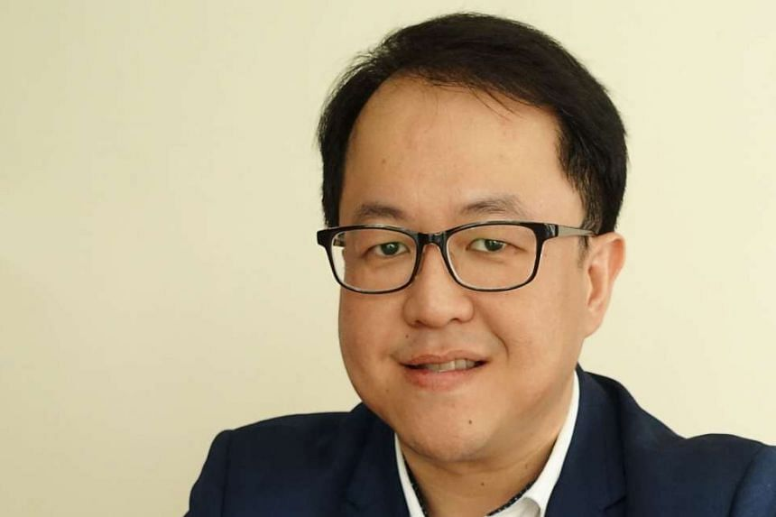 New president Mr Yong (above) has been heading local design festival SingaPlural, a key event of the annual Singapore Design Week, since last year. He says members need to also accelerate transformation from a design perspective.