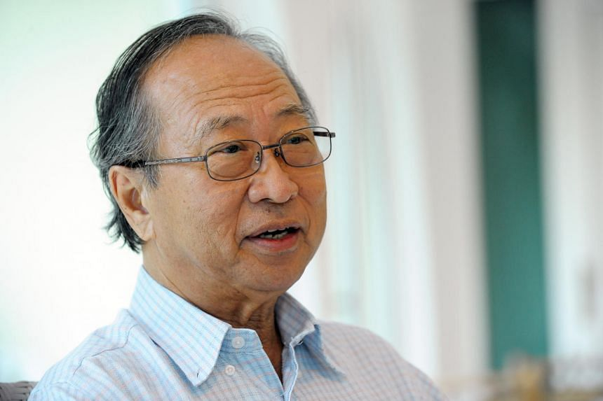 Dr Tan Cheng Bock  joined the PAP in 1979 and was MP for the Ayer Rajah single-seat ward from 1980 to 2006.