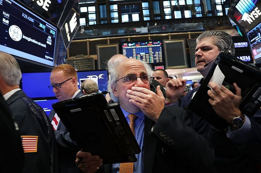 The news that US Republican nominee Donald Trump had swept to victory had traders at the New York, London and Frankfurt exchanges and other bourses worldwide fearing the worst last Wednesday, but the dreaded Trump Slump never came to pass, and market