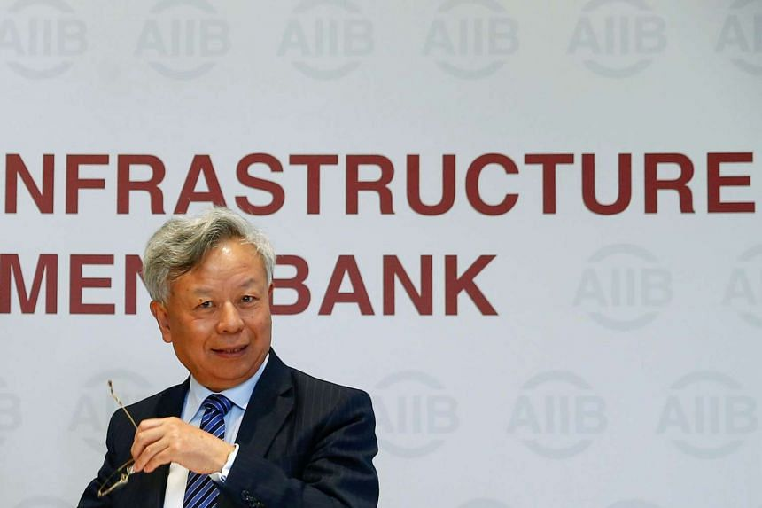 AIIB president Jin Liqun said that the US could rethink its stance towards partnering with the China-backed multilateral lender following Donald Trump's election as president.