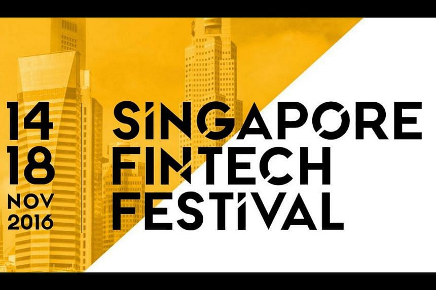 The inaugural FinTech Festival will see some 11,000 participants from over 50 countries.