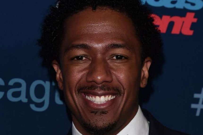 Nick Cannon.