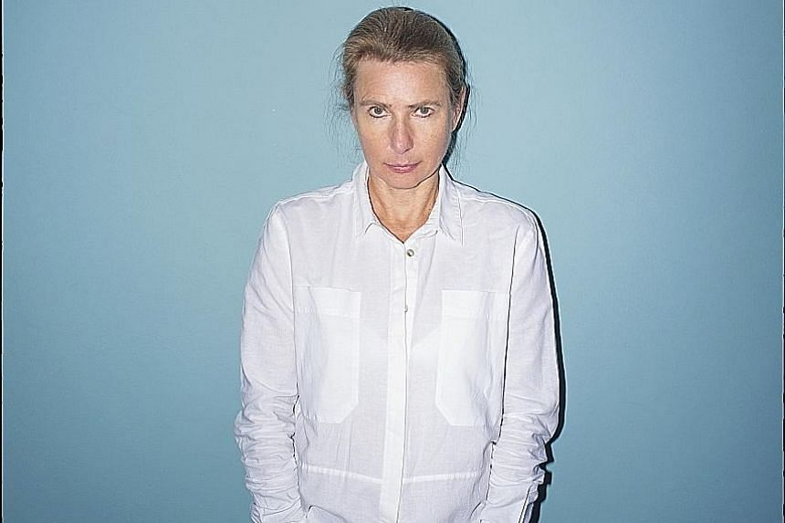 Before doing research for The Mandibles: A Family, 2029-2047, Lionel Shriver had no interest in the economy.