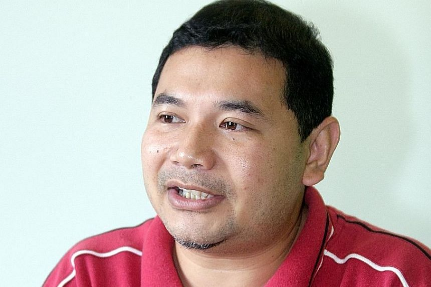 Opposition MP Rafizi Ramli will be barred from the next election if his appeal fails.