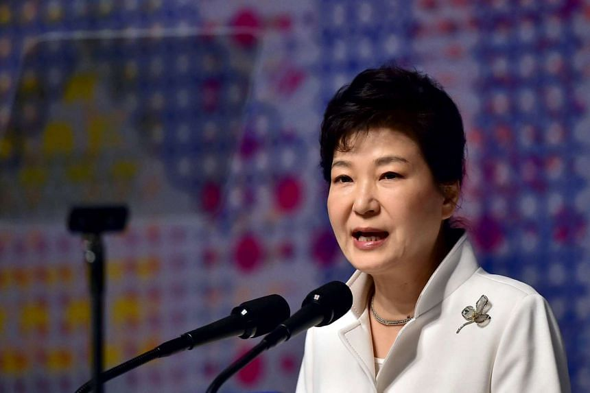 Ms Park Geun Hye will be the first South Korean president to be questioned by prosecutors over a criminal case.