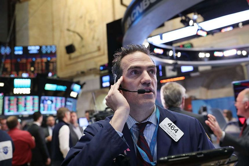 The Dow finished in positive territory on Monday for a sixth straight day but other indices closed lower as the effects of last week's US elections continued to play out.