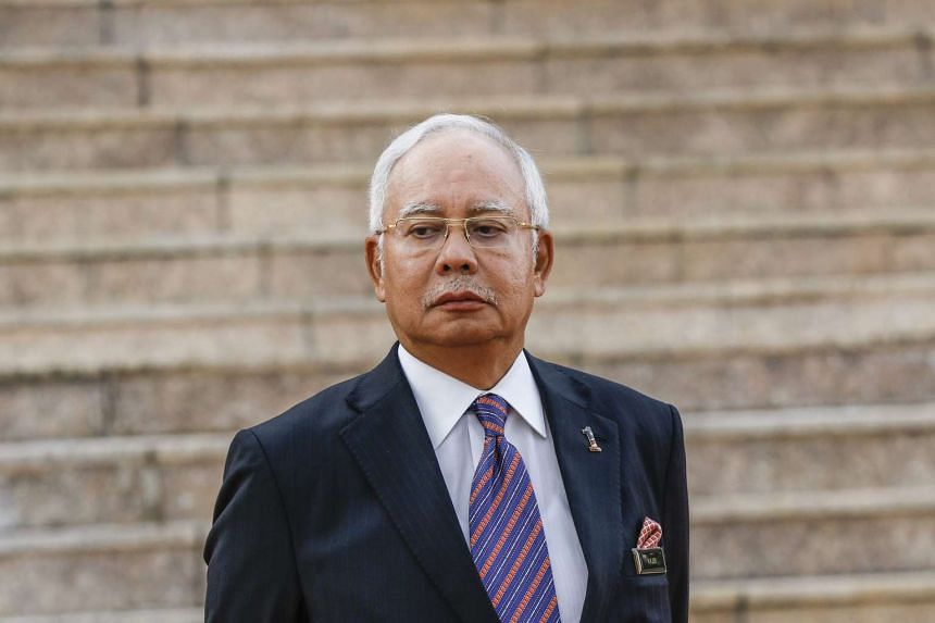 """Malaysian Prime Minister Najib Razak said most of the issues relating to the rail project, which will link Singapore and Kuala Lumpur, have been """"more or less"""" resolved."""