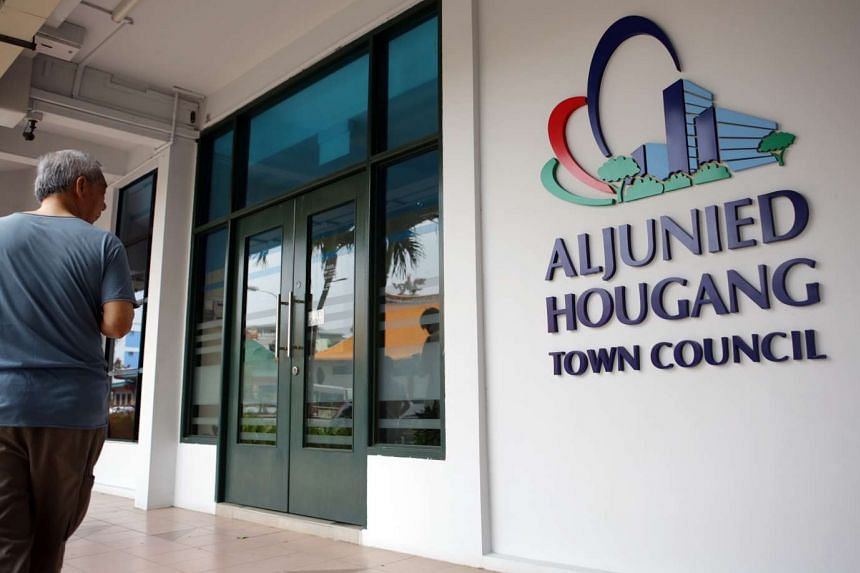 The Aljunied-Hougang Town Council (AHTC) had not resolved any audit points since its October report, said its accountant KPMG.