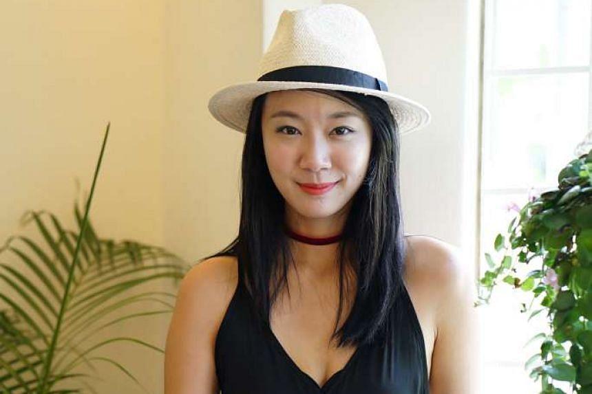 Julie Tan.