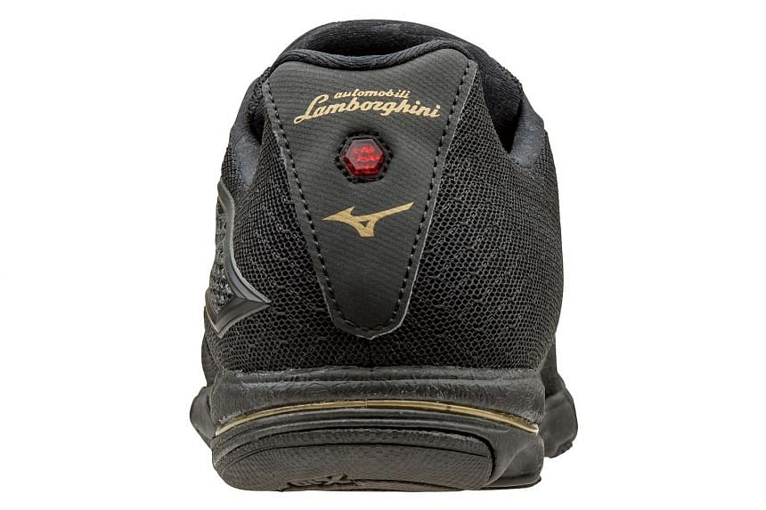 A great looking shoe, despite its stealthy looks, and very comfortable right from the start.