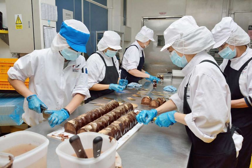 Foodgnostic, a one-stop manufacturing solution for high-quality food products and services founded by Chef Daniel Tay.