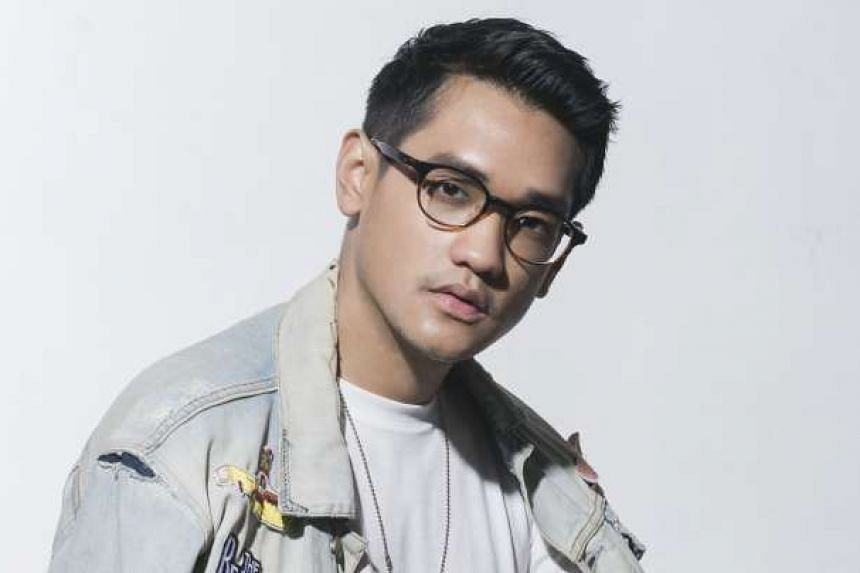 Afgan will be in Singapore for a one-night concert at the Esplanade.