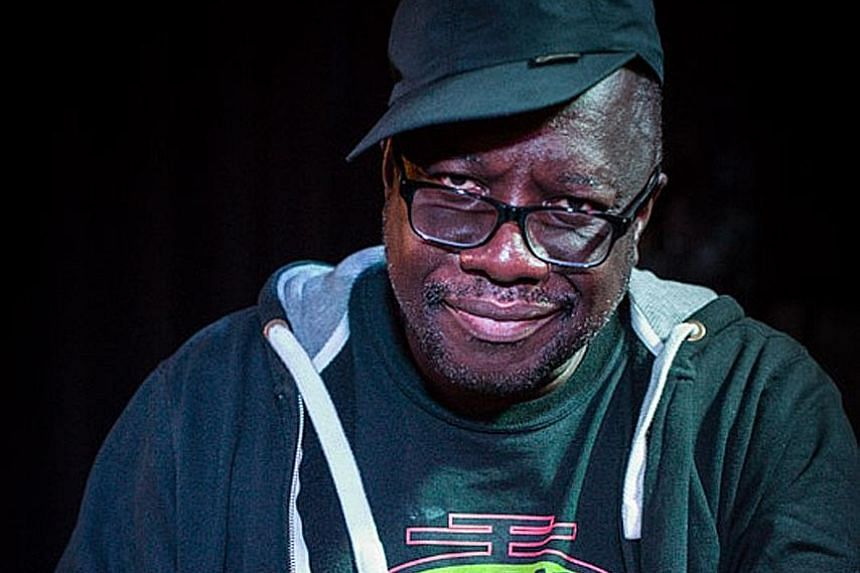 Mad Professor is an institution in Britain's dub and reggae scene.