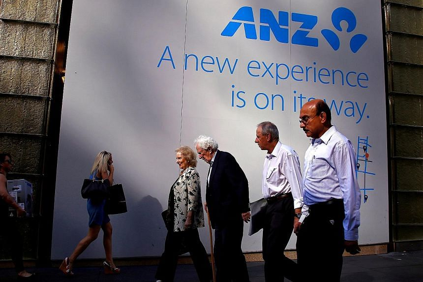 Big Australian banks, like ANZ, are exiting the life insurance sector because the return on equity of around 10 per cent is lower than overall bank returns and regulators have required them to hold more capital against their higher-returning mortgage