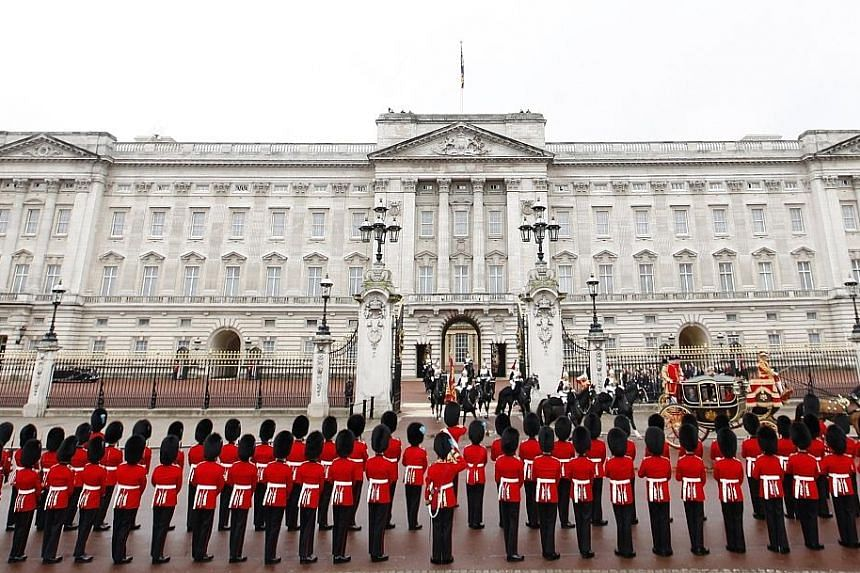 The refurbishment planned for Buckingham Palace will be its first major overhaul since the end of World War II. The project, expected to begin next year, will take 10 years to complete. The Queen will remain in residence, but will have to change room