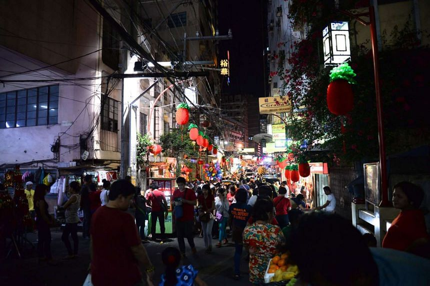 Binondo district in Manila is the oldest and largest Chinese quarter in the world. Today, with a population of about 15,000, the district is just another attraction that Filipinos flock to during Chinese New Year. The Chinese influence is most keenly felt