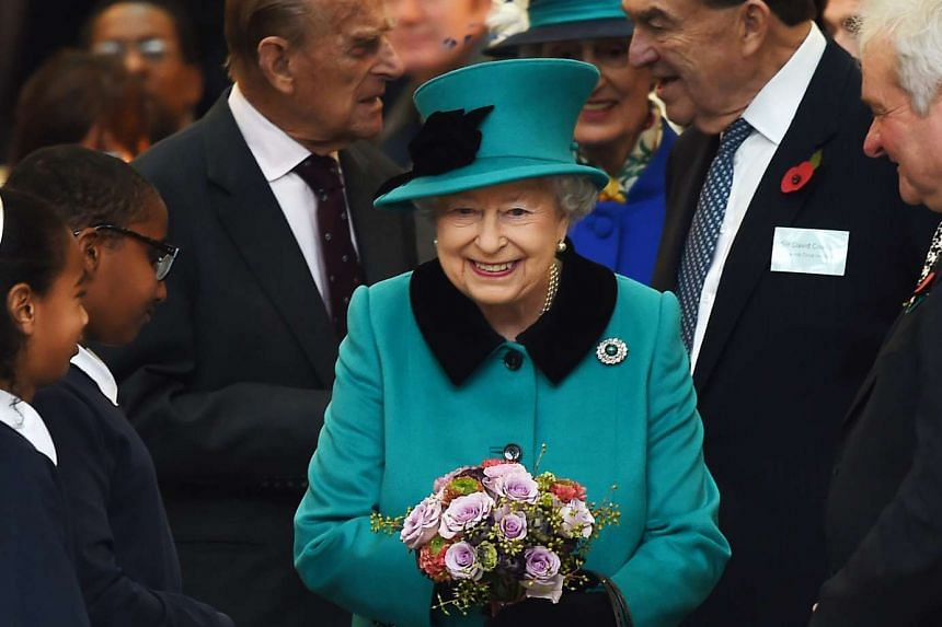 Queen Elizabeth II will invite United States President-elect Donald Trump for a state visit to Britain next year, said Britain's The Sunday Times newspaper.