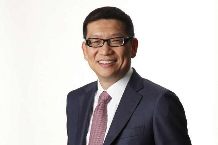 Mr Lim Chow Kiat will take over as chief executive at GIC with effect from Jan 1, 2017. He is currently the deputy group president and the group chief investment officer.