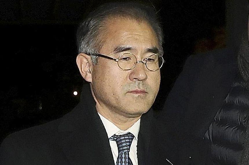 Kim Sang Yule