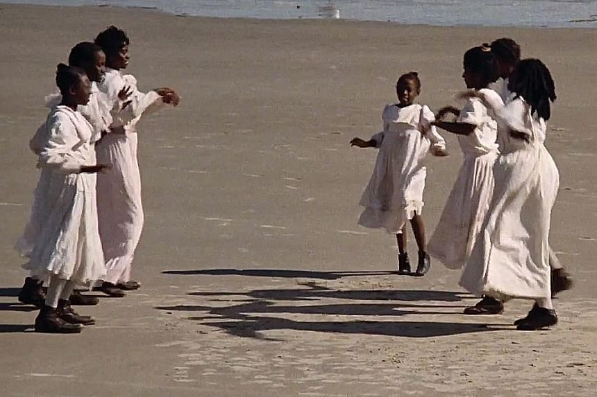 Beyonce's visual album Lemonade brought to mind Julie Dash's 1991 film, Daughters Of The Dust (above), which has been re-released.