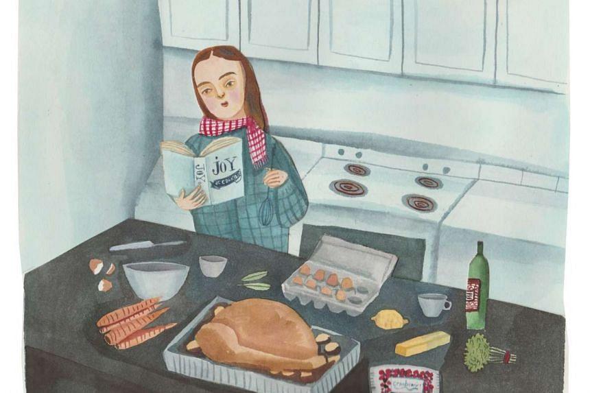 ILLUSTRATION: Giselle Potter/The New York Times