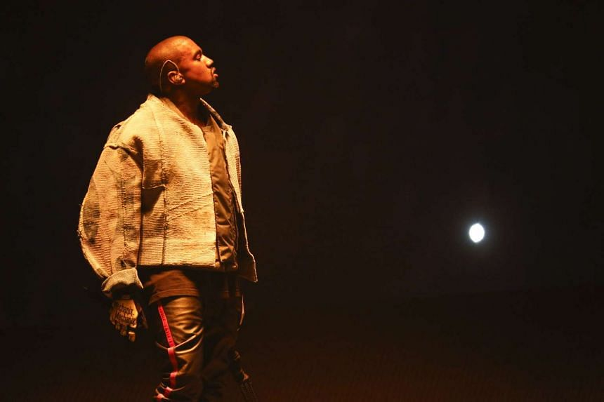 """Rap superstar Kanye West was hospitalised on Monday with a """"medical emergency"""" after cancelling his tour."""
