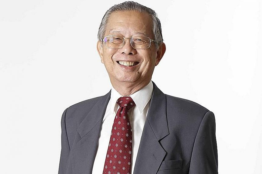 GIC group president Lim Siong Guan will retire and take up the role of adviser to the GIC Group executive committee.
