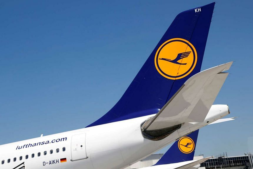 Pilots at Lufthansa will go on strike on Wednesday, increasing pressure in a long-running pay dispute with the airline's management, their union said on Monday.