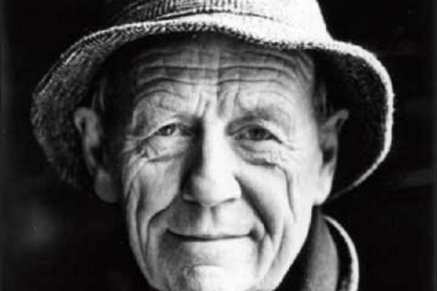 William Trevor, author of darkly funny short stories and novels about the small struggles of unremarkable people died on Sunday at the age of 88.
