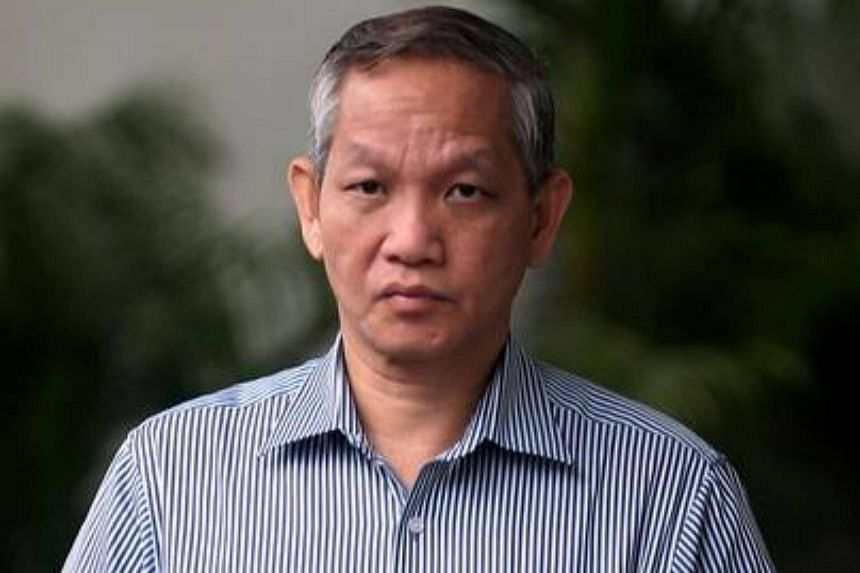Ng Boon Cheng, 55, was fined $60,000 and banned from hiring foreign workers for his wooden case-making firm.