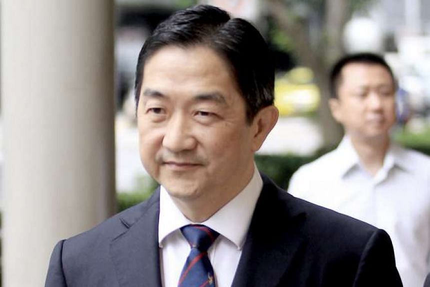 Malaysian dealmaker John Soh Chee Wen has been arrested by authorities and will be charged on Friday (Nov 25).