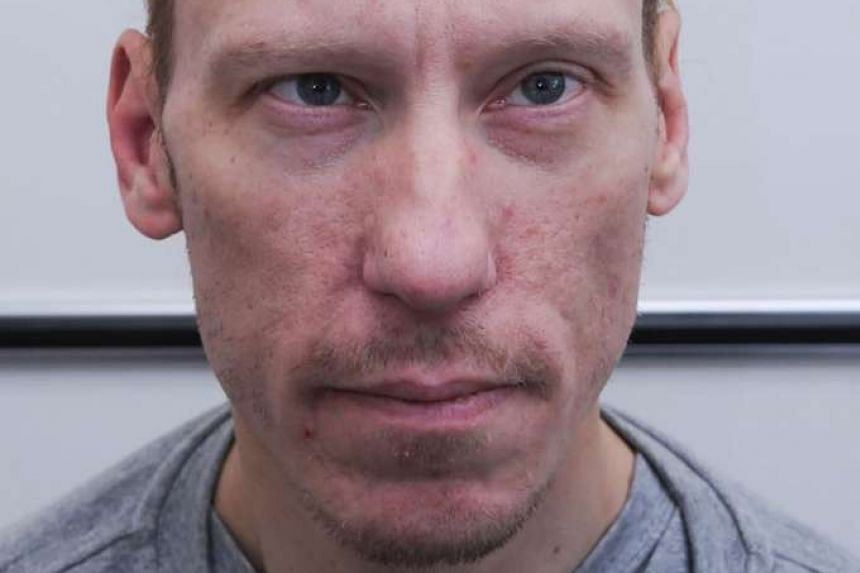 Stephen Port (above) murdered four men he met on gay networking sites.