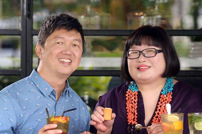 The Straits Times Life editor Tan Hsueh Yun and Life deputy editor Wong Ah Yoke will be at Starbucks Wheelock Place today (Nov 28).