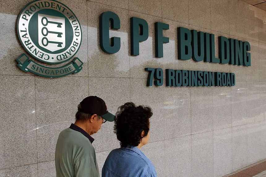Funds under the Central Provident Fund Investment Scheme (CPFIS) rose 6.22 per cent on average in the quarter to Sept 30.