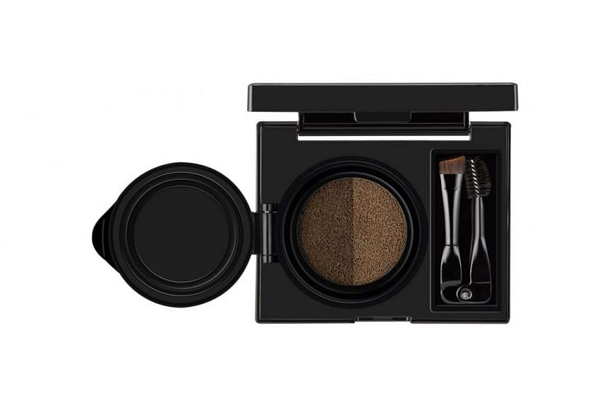 Laneige Eyebrow Cushion-cara