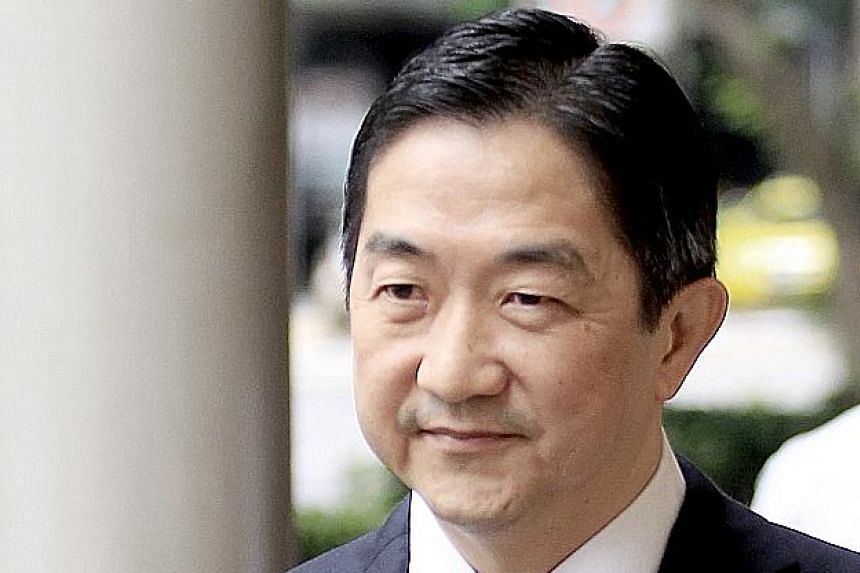 "Mr Soh has been alleged to be the ""mastermind"" behind the 2013 crash that wiped out $8 billion in market value."