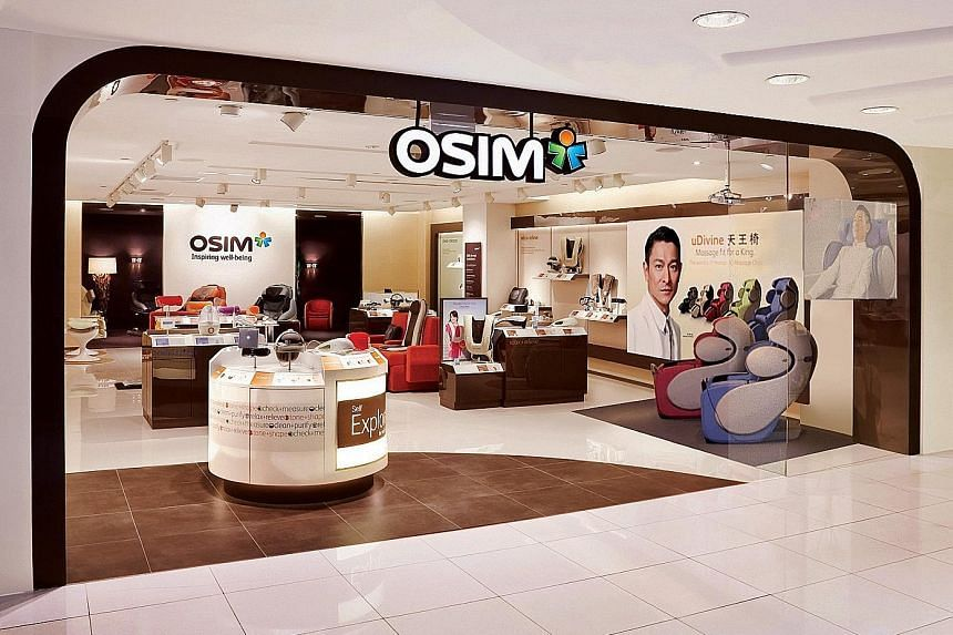 SIC found the actions of advisers Credit Suisse and Morgan Lewis Stamford led to Osim founder Ron Sim's offer vehicle purchasing 2.3 per cent of the issued share capital of Osim above the stated final offer price on April 5.