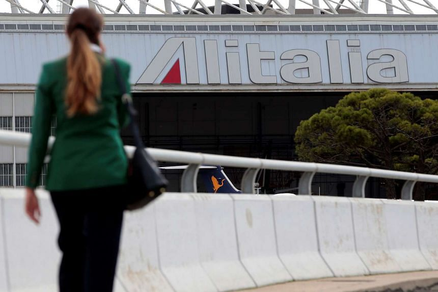 Alitalia could cut up to 2,000 jobs in an effort to turn the loss-making airline around, according to sources.
